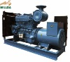 CUMMINS 250KVA diesel generator set