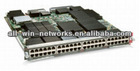 Brand New Original WS-X6748-GE-TX Cat6500 48-port 10/100/1000 GE Mod: fabric enabled, RJ-45