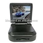 Manufactured popluar 720P Portable Car Video Camera With CE Certification