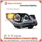 Toyota Prado Headlight