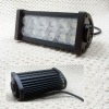 12*3W,36W LED offroad Work Light 10V-30V Vehicles ATV BOAT Jeep bar work lamp