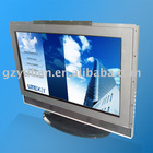 Big size touch TV : widescreen, High-digital, HD/ Wall mounted TV/ Touch screen TV with Stand/ Metal frame TV