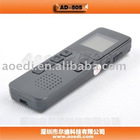 FCC,CE&ROHS Approval,Recorder Pen AD-505 with 2GB Capacity