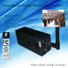 Personal Wireless Microwave Transmitter and Receiver