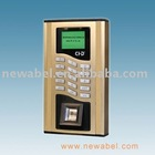 biometric fingerprint reader- Access Control & Time Attendance