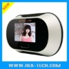 "2.8"" LCD Monitor Digital Door Peephole Viewer 2MP Camera Photo Cam Doorbell BR600"
