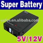 New Dual Rechargeable Camera Battery