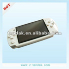 portable media game player