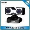 coolcam NVIDIA 3D camera