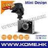 120 Degree View Angle Mini Mobile DVR