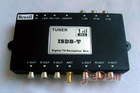 ISDB-T TV box Receiver for South American cars
