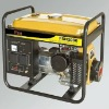robin manual gasoline generator