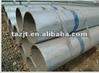 Large Diameter Galvanized Steel Pipe
