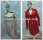 Women's Dust Coat with Low Price