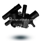 Renault CoolantThermostat Housing Kit For CLIO ESPACE KANGOO LAGUNA MEGANE SCENI 89C 7001474249 7700112491 7701474248 7701716338