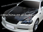 carbon fiber car hood for REIZ