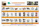 2012 New Catering Equipment