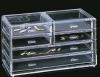 acylic jewelry box, jewelry organizer