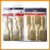 Hot Sale Quality Wooden Handle Paint Brush