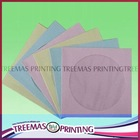color printing CD sleeve