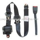 Universal Static 3-Point Seat Belt
