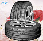Car Tire SONCAP-B