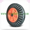 "10"" Shock Absorbing Wheel"