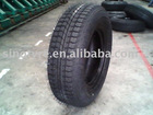 ST trailer tire for USA market with DOT approval