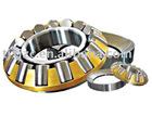 Japan Nachi Open Spherical Thrust Roller Bearing