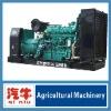 YC6T diesel generator set