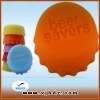 Promotional Silicone Bottle Cap