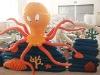PU octopus sign 2