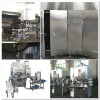 food emulsifier machines