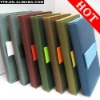 "7 inch Colorful Leather Case w/ Mini Keyboard Bracket Cover for 7"" apad epad mid tablet pc"
