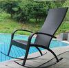 T6039-9 rattan reclining chair rattan garden chairs