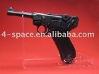 Acrylic Gun display
