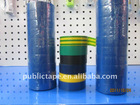 A grade good strength PVC insulation adhesive tape electrical tape