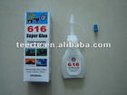 3g or 5g 100% super glue in plastic bottle, bond within 3 seconds