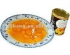 Military Canned Mandarin Orange