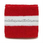 Australia Country Flag Cotton Sweatband