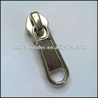 N56,N86,N106 zipper slider with long puller for bags and luggages
