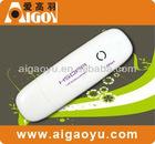Sim card USB wireless dongle