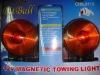 Trailer Light / 12V,Magnetic/ LED tralier light