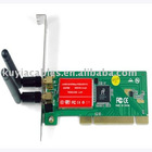 300 Mbps 802.11n MIMO Wireless LAN PCI Adapter