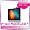 Private Model !! 1024*600 tablet wifi