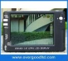 "DC-NV3 12MP digital camera with 3.6"" TFT LCD large screen and funtions: game, MP3 player, still photos, video record"
