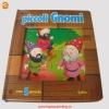 jigsaw puzzle books