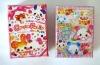 High quality cute cartoon design handmade gift box