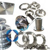 Different kinds/types of Flanges