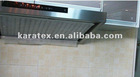 KITCHEN RANGE HOOD grease filter made of non woven